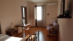 Residenza Anna - Ogliastro Cilento