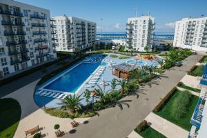 Apart Hotel Imeretinsky - Pribrezhny Kvartal - Adler