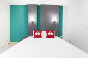 ZEN Rooms Patak - Ban Klang