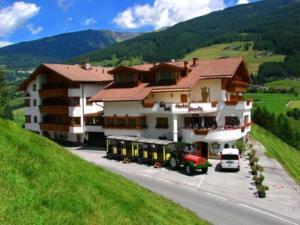 Hotel Stolz