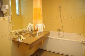 Splendid Conference & Spa Hotel – Adults Only, Hotels  Mamaia - big - 12