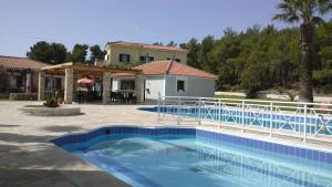 Hostels e Albergues - Zeus