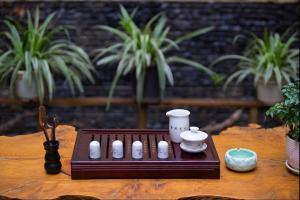 Lijiang Riverside Inn, Affittacamere  Lijiang - big - 67