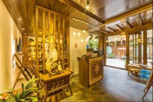 Lijiang Riverside Inn, Guest houses  Lijiang - big - 65