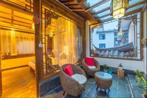 Lijiang Riverside Inn, Affittacamere  Lijiang - big - 54