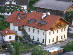 Apartment Feichtner - Tulfes
