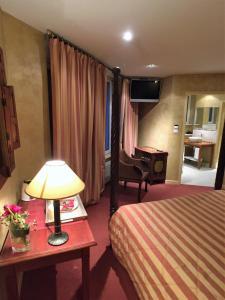 New Providence Hotel, Hotels  Vittel - big - 19