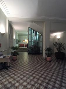 New Providence Hotel, Hotels  Vittel - big - 17