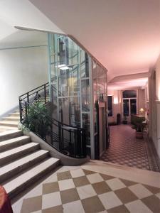 New Providence Hotel, Hotels  Vittel - big - 15