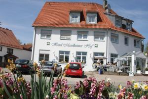 Landhotel Maselheimer Hof - Birkenhard