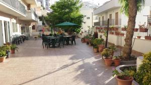 Hotel El.Mar. - AbcAlberghi.com