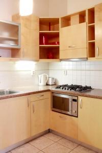 Residence Bílkova, Apartmány  Praha - big - 9
