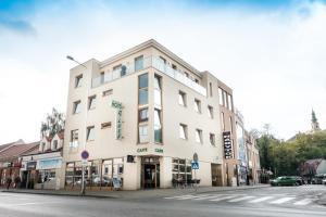 4 hviezdičkový hotel Hotel Deluxe Nitra Slovensko