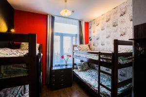 My Hostel - Saint Petersburg
