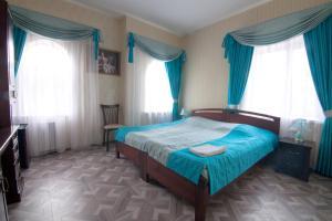Бутик-Отель Три Богатыря