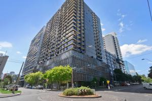 LittleStay Collection - Dorcas, Apartmanok  Melbourne - big - 32