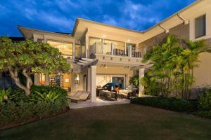 obrázek - Hualalai Resort Palm Villa #140B