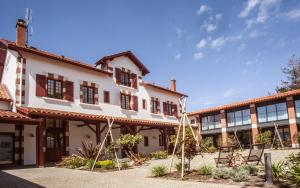 Location gîte, chambres d'hotes Hotel Balea dans le département Pyrénées Atlantiques 64