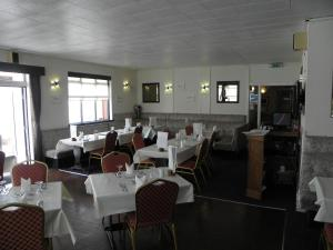 Morefield Motel