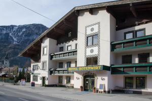 Hotel-Gasthof Botenwirt - Spital am Pyhrn