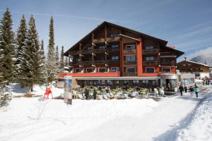 Hotel Hocheder - Seefeld