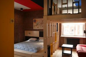 Хостел Hovel (Hovel Hostel)