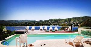 Casona del Lago, Case vacanze  Villa Carlos Paz - big - 87