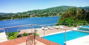 Casona del Lago, Case vacanze  Villa Carlos Paz - big - 86