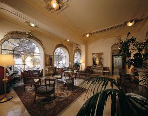 Grand Hotel Excelsior Vittoria (11 of 121)