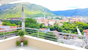 City Apartment Two, Appartamenti  Mostar - big - 6