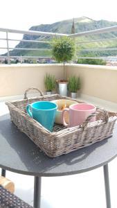 City Apartment Two, Appartamenti  Mostar - big - 9