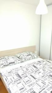 City Apartment Two, Appartamenti  Mostar - big - 35