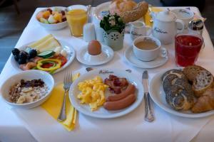 Hotel Beethoven Wien, Hotely  Vídeň - big - 66