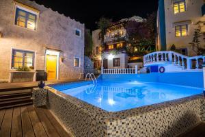 Korifi Suites Collection, Hotely  Hersonissos - big - 24