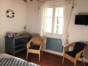 B&B Lei Bancaou, Отели типа «постель и завтрак»  La Garde-Freinet - big - 49