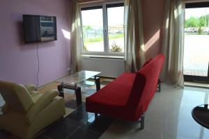 Apartmenty Złoty Dąb Kołobrzeg
