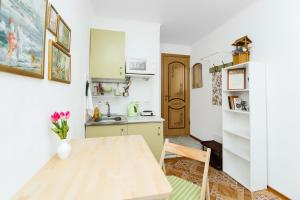 Provincia Lux Apartments - Chernoluch'ye