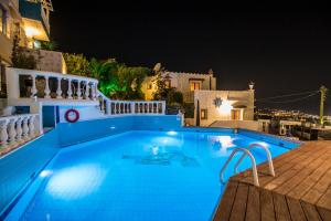 Korifi Suites Collection (Adults Only), Hotely  Hersonissos - big - 21