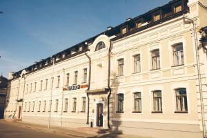 Lowcost hotel Berison Kamala - Kazan