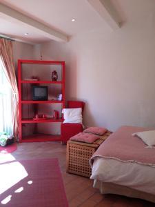 B&B Lei Bancaou, Отели типа «постель и завтрак»  La Garde-Freinet - big - 10