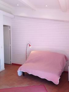 B&B Lei Bancaou, Отели типа «постель и завтрак»  La Garde-Freinet - big - 9