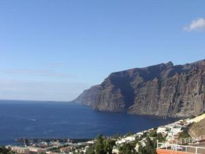 Penthouse Los Gigantes, Santiago del Teide - Tenerife