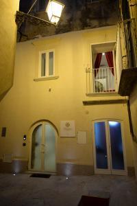 Il Casanova, Vendégházak  Tropea - big - 44
