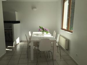 Accommodation in Irigny