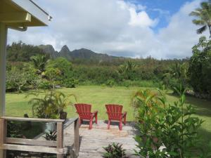 Hibiscus Hula Beach Cottage (TVNC#:5067)