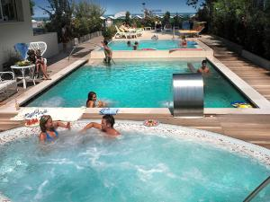 Hotel Fedora Riccione - AbcAlberghi.com