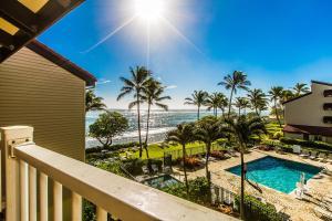 Kapaa Shore Resort #324 - Waipouli