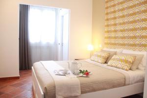 Musa Sea Lodge, Bed & Breakfast  Partinico - big - 44