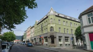 City Living Schøller Hotel, Hotels  Trondheim - big - 1
