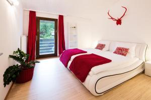 Apartmán W & S Executive Apartments - Hallstatt I Hallstatt Rakousko